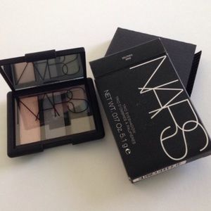 Brand New Authentic NARS Eyeshadow Duo Delphes